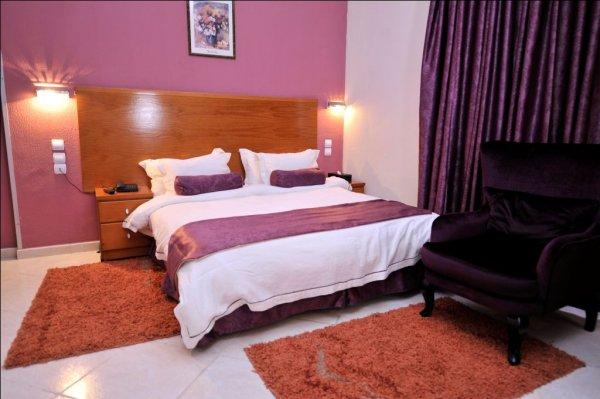 Best Western Hotel Colombe , Oran