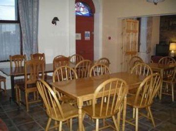 Harbour Budget Accommodation Guest  House, Sligo