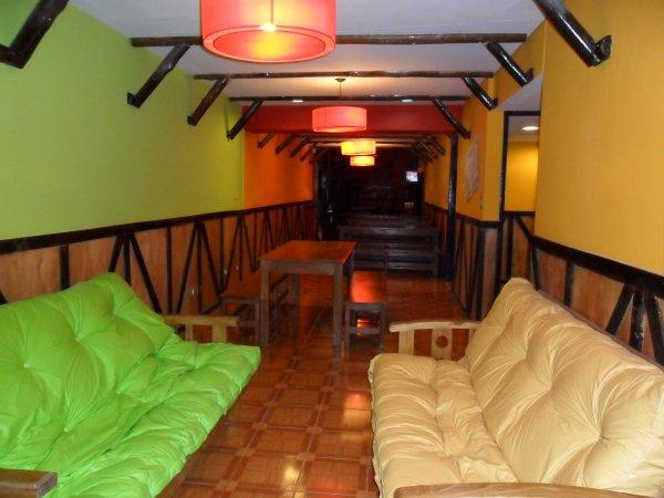 Hostel Campo Base, Mendoza