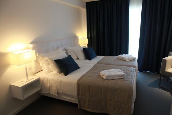 Hotel Anjo de Portugal, Fatima