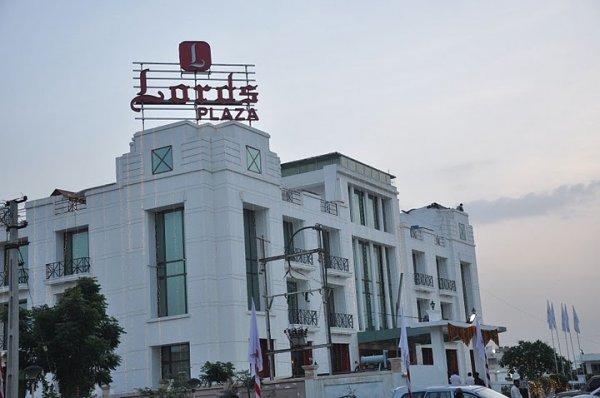 Lords Plaza Kandla, Gandhidham