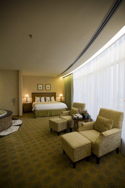 Ramada Gulf Hotel, Khobar