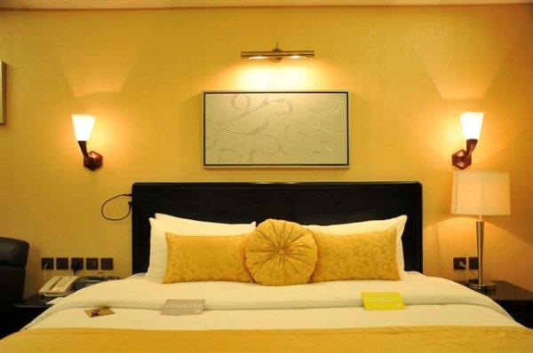 Al Waha Palace Hotel, Riyadh
