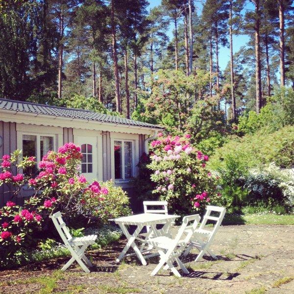 Strandnära Family Hostel, Öland