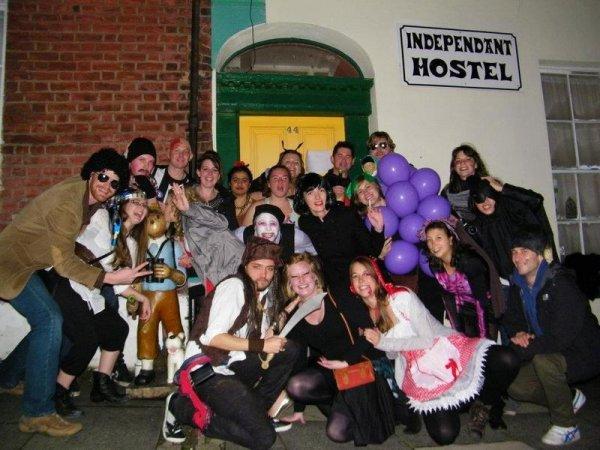 Derry City Independent Hostel, Derry