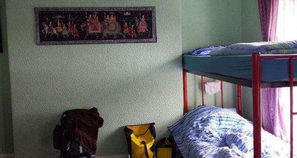 Derry City Independent Hostel, Дери