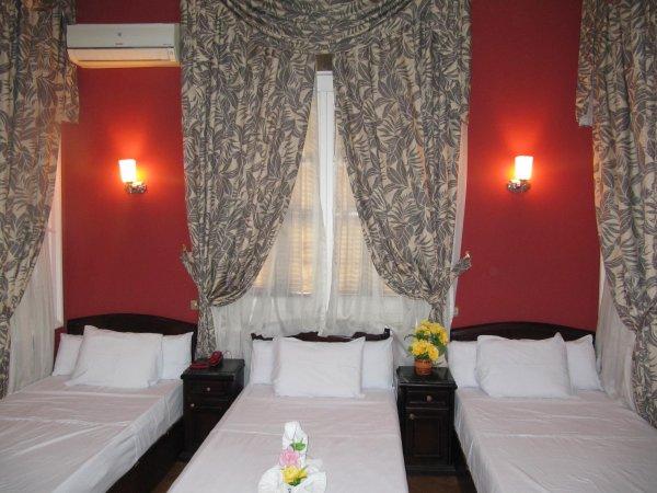 Garden View Hotel, Cairo