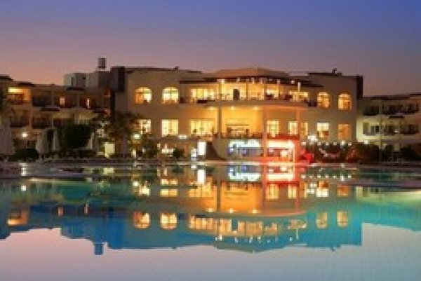 AA Grand Oasis Sharm El Sheikh, Sharm El Sheikh