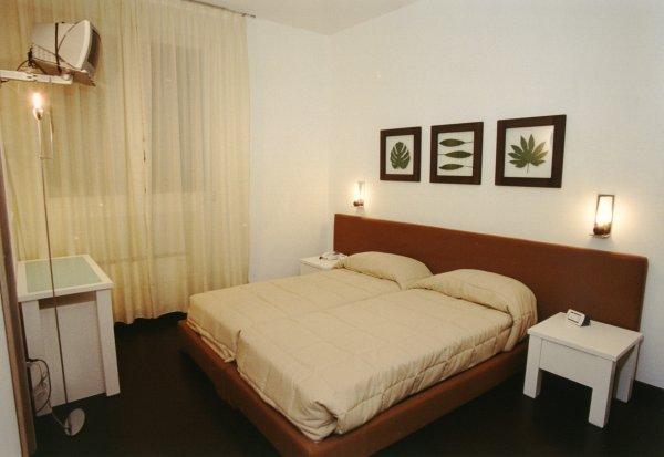 Hotel Angi, Venise Camponogara