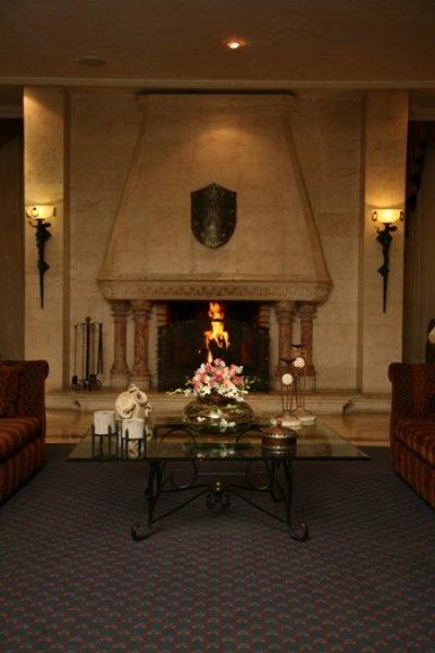 Grand Hotel Kadri, Zahle