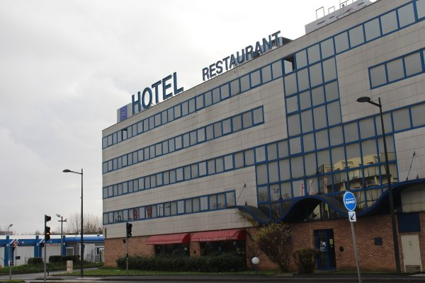 Euro Hotel Orly Rungis, Paris - Orly