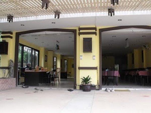 Pulaoon House, Ao Nang