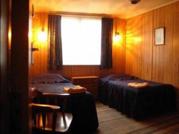 Bradshaw's Travel Lodge, Taupo