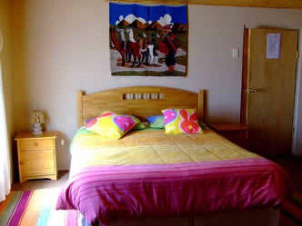 Hostal Candelaria, San Pedro de Atacama