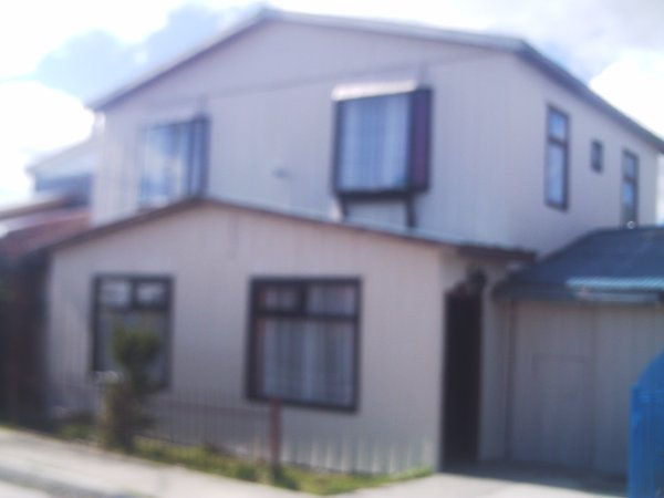 hostel ayelen, Puerto Natales