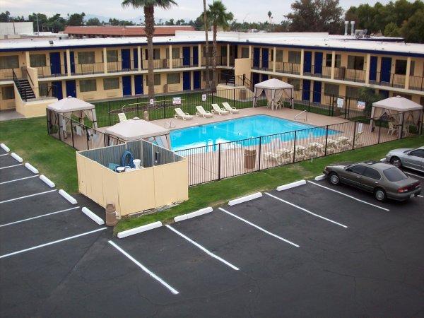 Days Inn Phoenix Metrocenter, Phoenix