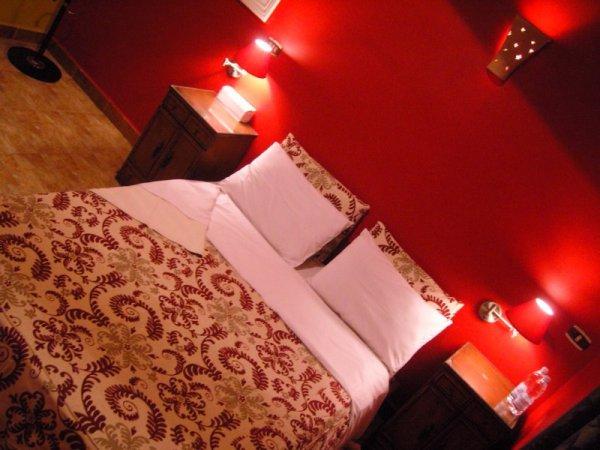 Paris Hotel, Кайро