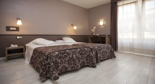 Hotel Urbis Centre, Tarragona
