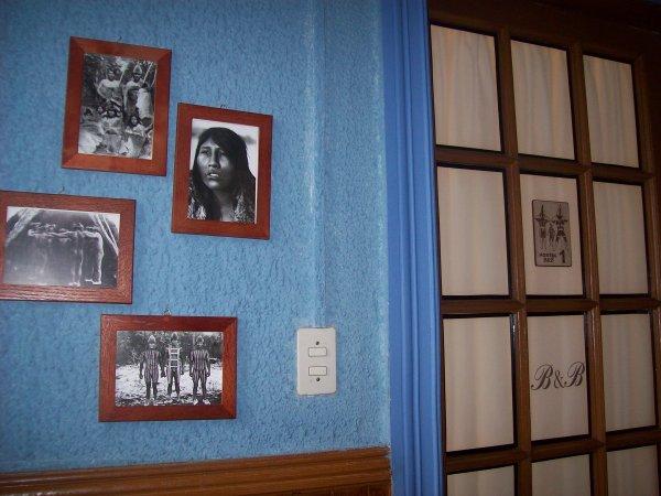 Hostal BnB, Punta Arenas