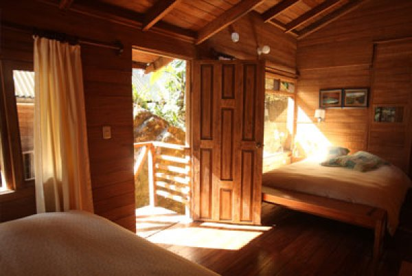 Rupa Wasi Eco Lodge, Cuzco