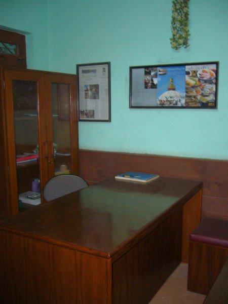 Sanu House, Patan