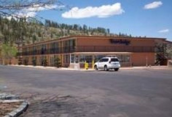 Travelodge University Downtown, Flagstaff