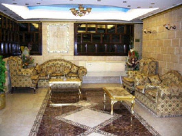 LUXOR HOTEL Hurghada., Hurghada