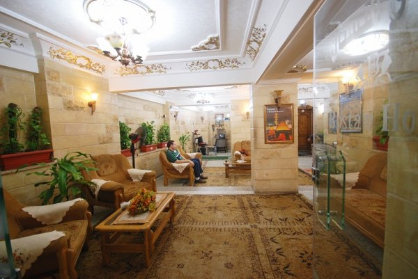 Bostan Hotel , Cairo