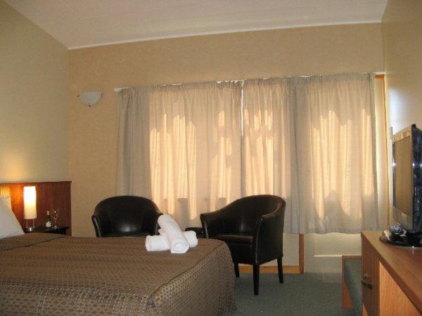 Manapouri Lakeview Motor Inn, Manapouri