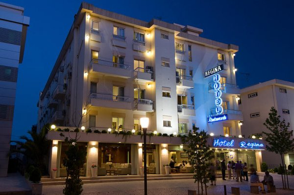 Hotel Regina, Fatima