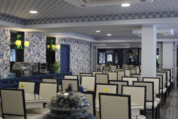 Hotel Coração de Fátima, Fatima