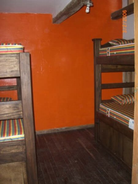 Musicology hostel, Bogota