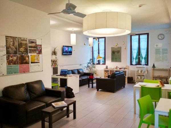 Ostello Santa Fosca - CPU Venice Hostels, 威尼斯
