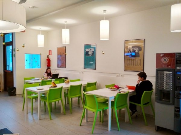 Ostello Santa Fosca - CPU Venice Hostels, Венеция