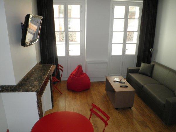 HOTEL HELIOT, Tolosa
