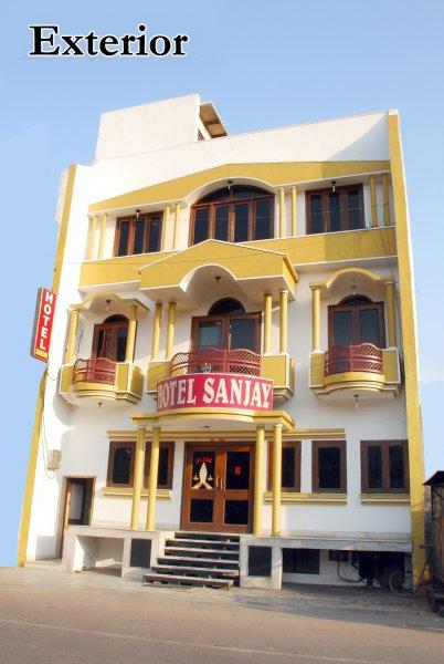 Hotel Sanjay, 阿格拉(Agra)