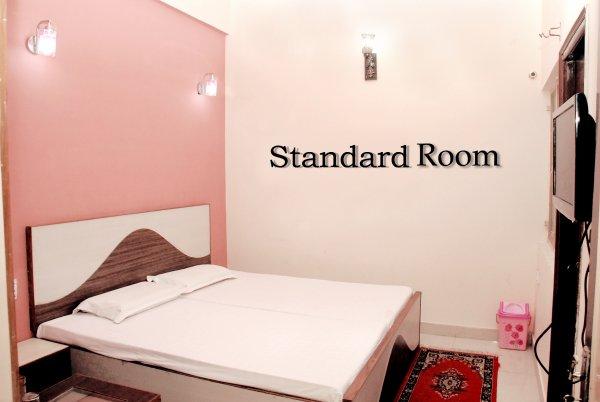 Hotel Sanjay, Agra