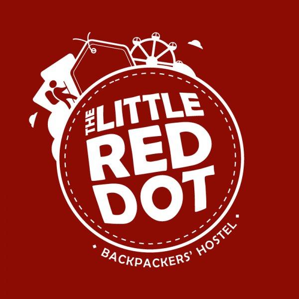 Backpacker's Hostel @ The Little Red Dot, Singapore