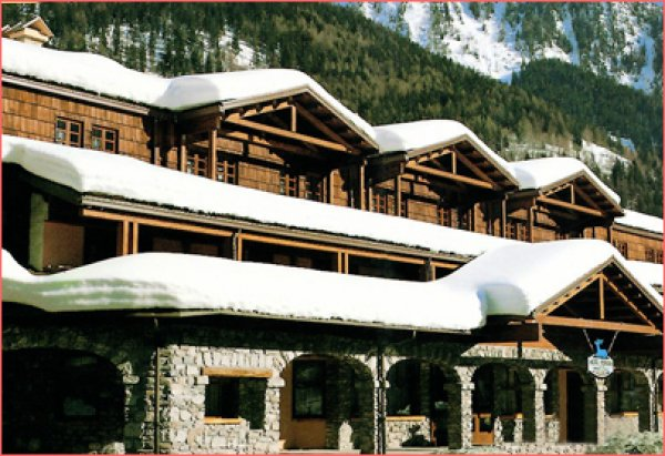 Low cost hostels in Courmayeur starting from 9.99 EUR ...