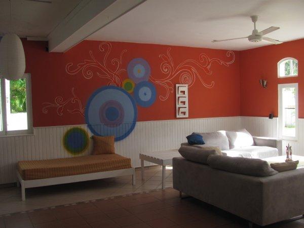 Hostel Laguna Park Cabarete, 까바레떼