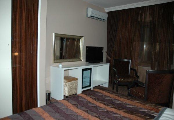 Ankara Amar Hotel, Ankara