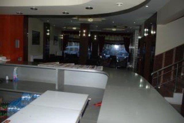 Madi Hotel Bursa, Bursa