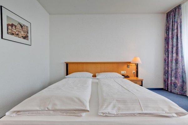 Hotel am Südtor Marconi, Στουτγκάρδη