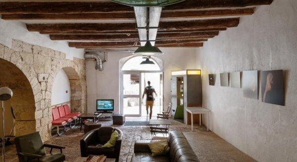 Vertigo Vieux-Port, Marselha