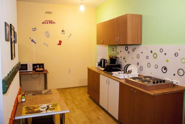 JugendStube Hostel, Brasov