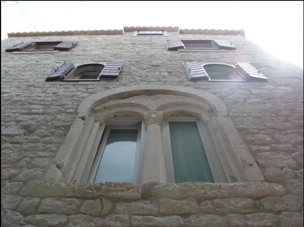Villa Sv.Petar, Trogiras