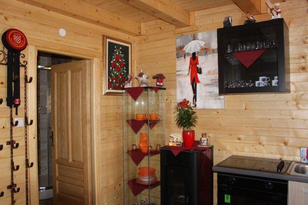 Pension Perisic, Plitvice Lakes