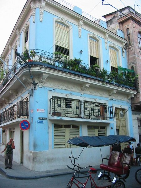 Alex House Havana, Havana