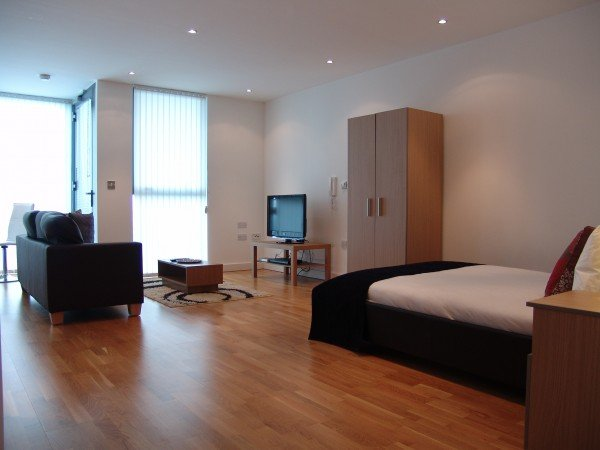 Quay Apartments,  맨체스터