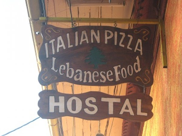 Hostal Italian, León